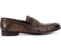 Klassischer Loafer
