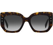 'F is ' Sonnenbrille