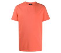 A.P.C. T-Shirt mit rundem Ausschnitt