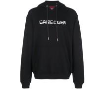 'Game Over' Kapuzenpullover