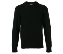 Pullover mit Rundhalsausschnitt