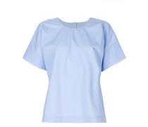 T-Shirt mit weitem Schnitt