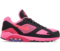 Comme des Garcons x Nike Air Max 180 Sneakers
