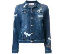 dragonfly denim jacket