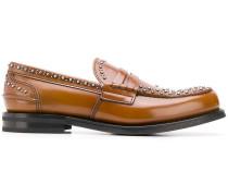 'Pembrey' Penny-Loafer mit Nieten
