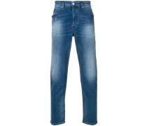 Gerade 'Jifer' Jeans