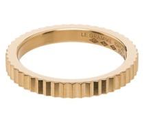 'Guilloche' Ring