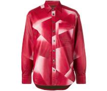 'Fashion Show Tais' Oversized-Hemd