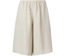 Parade poplin shorts