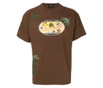 Hollywood print T-shirt