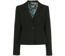 graffiti blazer