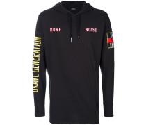 'More Noise' Kapuzenpullover