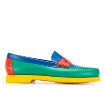 Dan Polaris color-block loafers