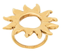 'Astral Sun Crown' Bronzering