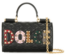mini Von wallet bag