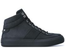 'Belgravia' High-Top-Sneakers