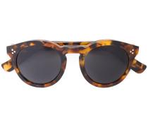 'Leonard' Sonnenbrille in Schildpattoptik