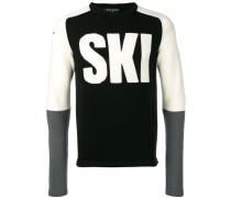 'Ski' Pullover