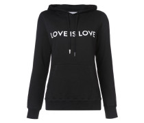 'Love is Love' Kapuzenpullover