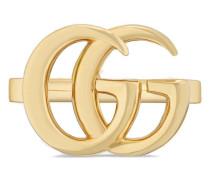 'GG Running' Ring