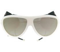 Sonnenbrille im Utility-Look