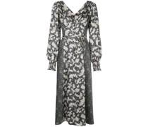 Langärmeliges 'Jessica' Kleid