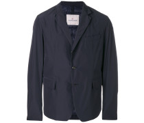 button blazer