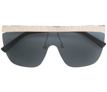 Khaleda Rajab sunglasses