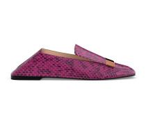 customised SR1 slippers