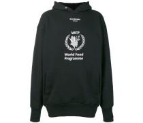 'World Food Programme' Kapuzenpullover