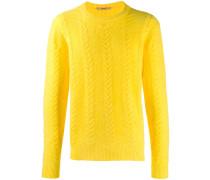 Pullover mit Pfeilmuster