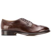 'Zen' Derby-Schuhe