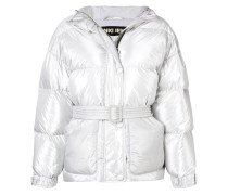 Michlin puffer jacket