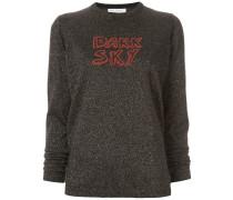 'Dark Sky Sparkle' Pullover