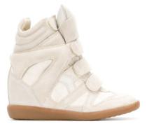 Étoile 'Beckett' Wedge-Sneakers