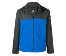 Windbreaker in Colour-Block-Optik