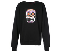 'Muertos Skull' Sweatshirt
