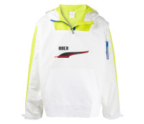 x ADER Error Windbreaker