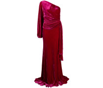 'Amaris' One-Shoulder-Kleid