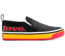 Love Mercer slip-on sneakers
