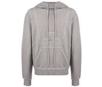 x ACW logo hoodie