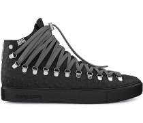Redchurch hi-top sneakers