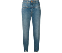 'Pedal Pusher' Jeans