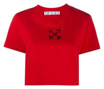 Cropped-T-Shirt