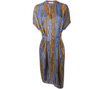 'Dipha' Kleid mit Streifen