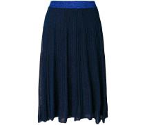 sheer glitter skirt