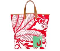 'Marea' Canvas-Shopper