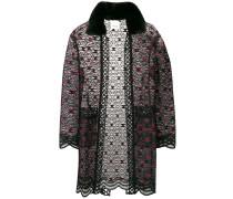 Macramé-Kimono