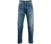 Tief sitzende 'Thunderbird' Jeans