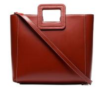 Eckige 'Shirley' Handtasche